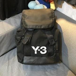 ワイスリー(Y-3)のY-3 ヨウジヤマモトYohji Yamamoto リュック リュックサック  (バッグパック/リュック)