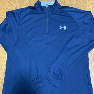 アンダーアーマー(UNDER ARMOUR)のアンダーアーマー 長そでTシャツ(Tシャツ/カットソー(七分/長袖))