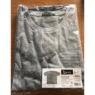 ポケモン(ポケモン)のポケモンセンターオリジナルTシャツ(Tシャツ/カットソー(半袖/袖なし))