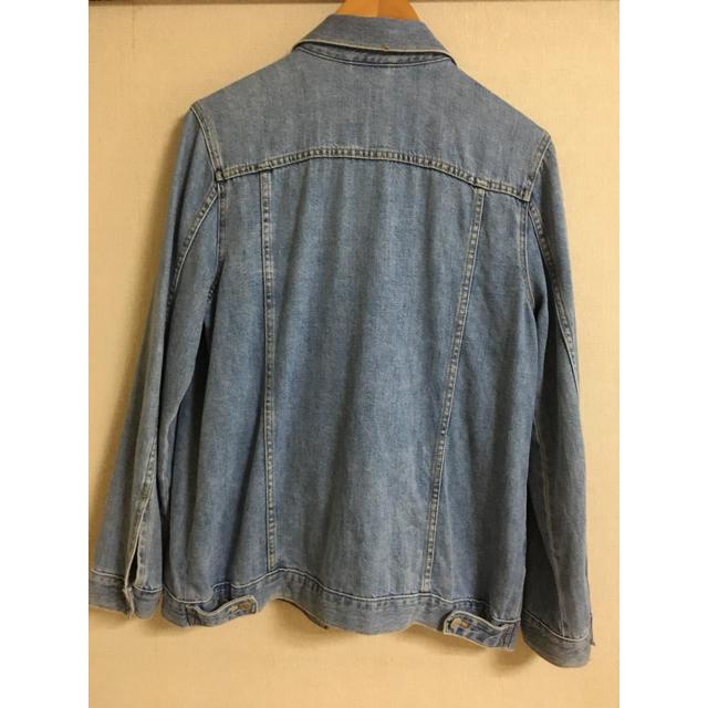 GAP(ギャップ)のGAP ジージャン メンズのジャケット/アウター(Gジャン/デニムジャケット)の商品写真