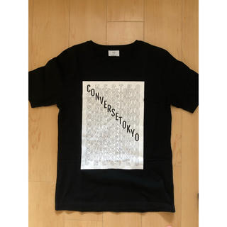 コンバース(CONVERSE)のコンバース東京T サイズ3(Tシャツ/カットソー(七分/長袖))