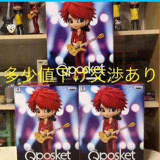 バンプレスト(BANPRESTO)のhide フィギュア vol.2 ノーマル(ミュージシャン)