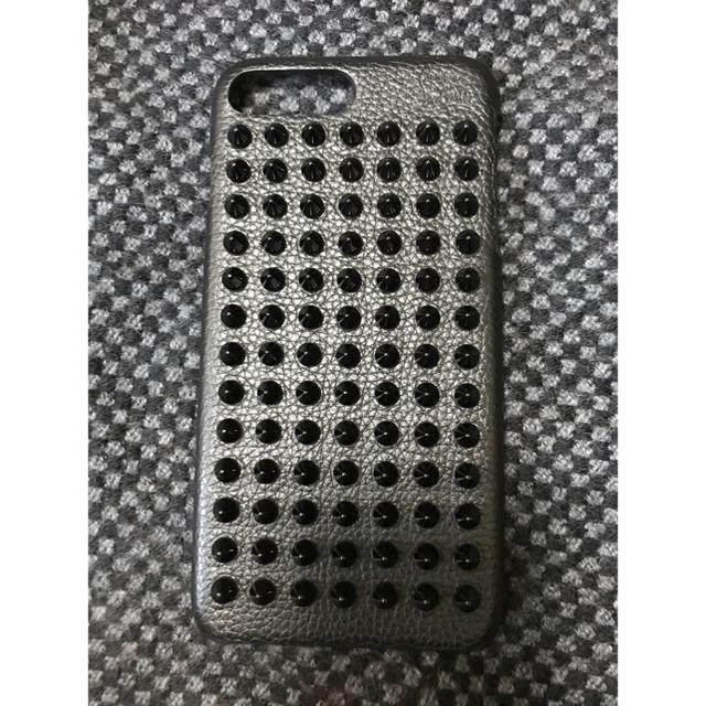 Christian Louboutin(クリスチャンルブタン)のクリスチャンルブタン iPhone7.8plus カバー スマホ/家電/カメラのスマホアクセサリー(iPhoneケース)の商品写真