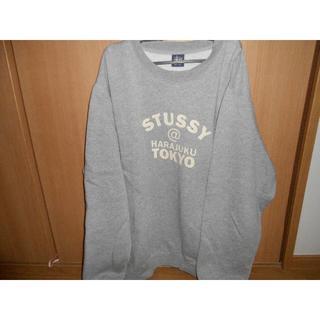 STUSSY - ステゥーシーL