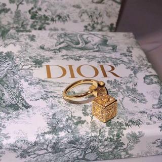 ディオール(Dior)の人気品Dior リング(リング(指輪))
