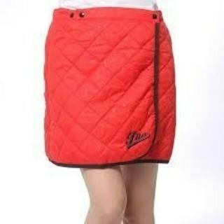 FILA - FILA ゴルフ ラップスカート