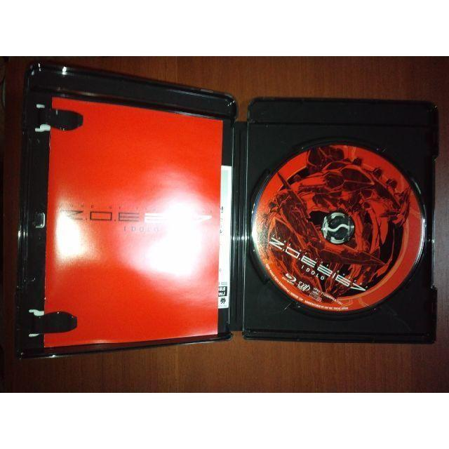 Z.O.E 2167 IDOLO Blu-ray エンタメ/ホビーのDVD/ブルーレイ(アニメ)の商品写真