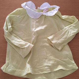 プティマイン(petit main)のカットソー(Tシャツ)