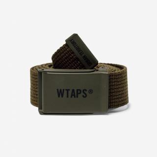 ダブルタップス(W)taps)のWTAPS 19AW GIB BELT ACRYLIC OLIVE DRAB(ベルト)