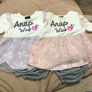 アナップ(ANAP)の子供服(その他)