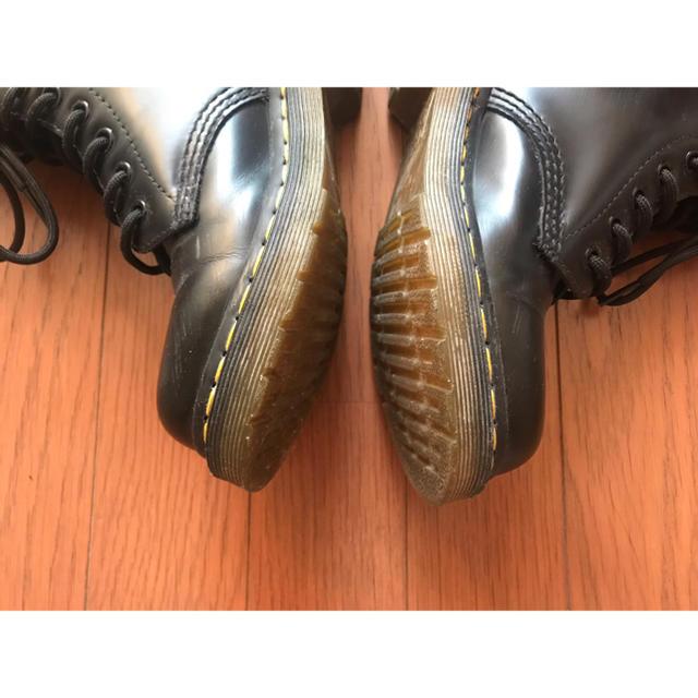 Dr.Martens(ドクターマーチン)の!!!本日限定!!!ドクターマーチン  10ホール UK3 レディースの靴/シューズ(ローファー/革靴)の商品写真