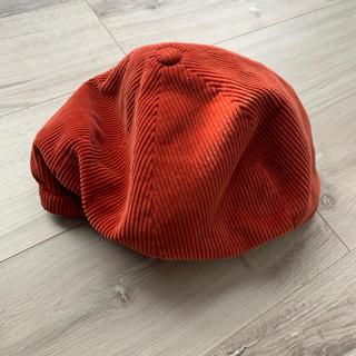 ビームスボーイ(BEAMS BOY)の値下げ!BEAMSBOY×decho ベレー帽(ハンチング/ベレー帽)