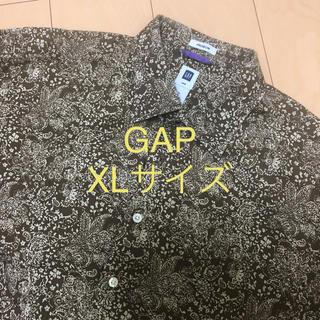 GAP - GAP メンズ長袖シャツ XLサイズ