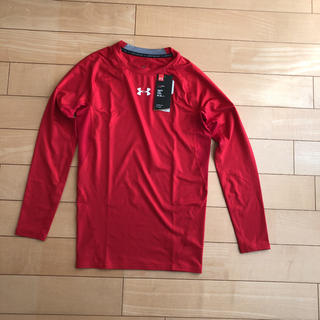 アンダーアーマー(UNDER ARMOUR)の【超お得!33】お値下げ中!UAシャツ(Tシャツ/カットソー(七分/長袖))