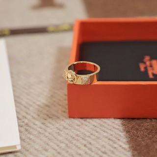 エルメス(Hermes)のエルメス リング Hermes(リング(指輪))