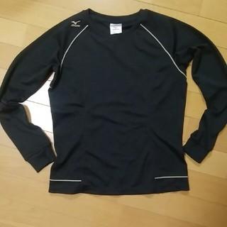 ミズノ(MIZUNO)のMIZUNO 長Tシャツ S サイズ(その他)