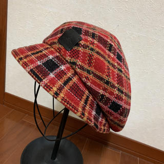 Vivienne Westwood - 新品 ヴィヴィアンウエストウッド 帽子 ②