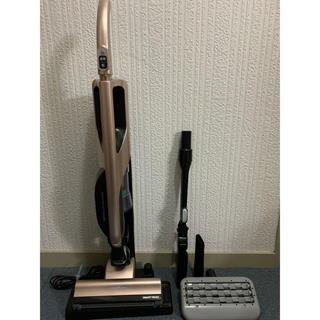 ヒタチ(日立)の日立充電式掃除機 PV-BE700(掃除機)