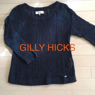 Gilly Hicks - 処分価格!!ニット セーターGILLY HICKS ギリーヒックス