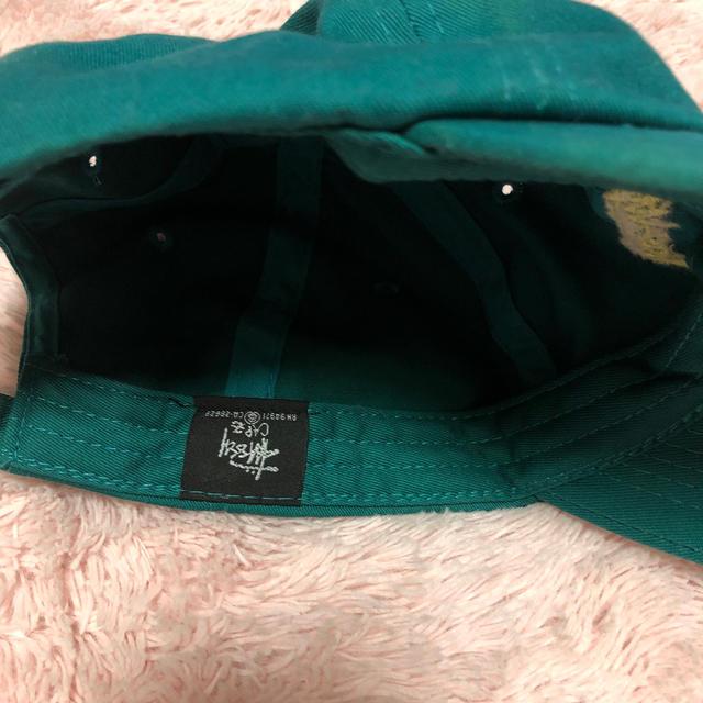 STUSSY(ステューシー)の帽子 レディースの帽子(キャップ)の商品写真