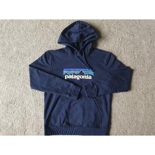 パタゴニア(patagonia)のPatagoniaパタゴニア/P6ロゴアップライザルフーディ(パーカー)