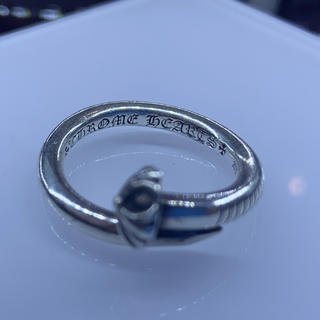 クロムハーツ 指輪 リング s925 激レア(リング(指輪))