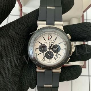 BVLGARI - ブルガリ BVLGARI メンズ 腕時計