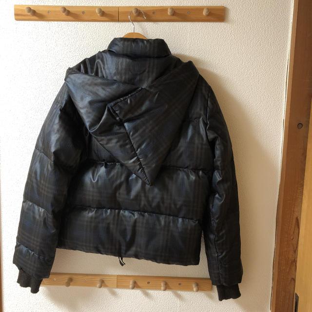 Vivienne Westwood(ヴィヴィアンウエストウッド)のviviennewestwood RED label ダウンジャケット レディースのジャケット/アウター(ダウンジャケット)の商品写真