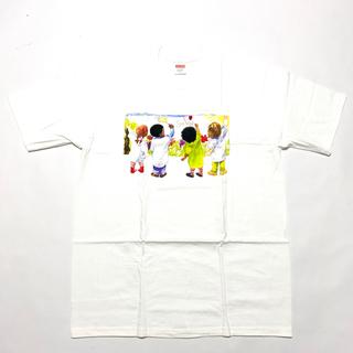 シュプリーム(Supreme)のL Supreme 19SS Kids Tee キッズ Tシャツ シュプリーム(Tシャツ/カットソー(半袖/袖なし))