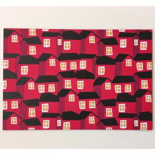 marimekko - marimekko ポストカード 1枚 ★他の柄も出品しています★