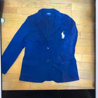 ポロラルフローレン(POLO RALPH LAUREN)のジャケット(テーラードジャケット)