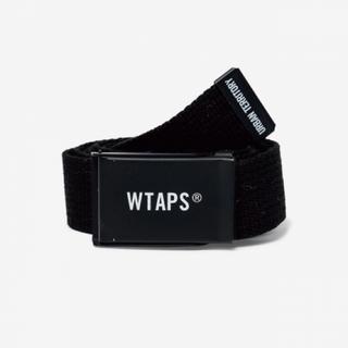 ダブルタップス(W)taps)のWTAPS 19AW GIB BELT ACRYLIC BLACK (ベルト)