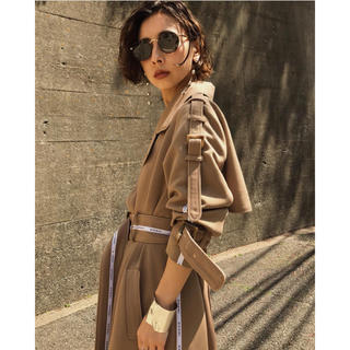 Ameri VINTAGE - sold out AMERI PASS CODE LINE COAT