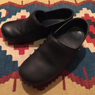 ダンスコ(dansko)のダンスコ プロフェッショナル 37(ローファー/革靴)