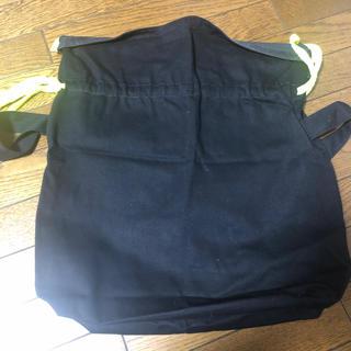 ディーホリック(dholic)の【美品】DHOLIC 巾着バッグ(ショルダーバッグ)