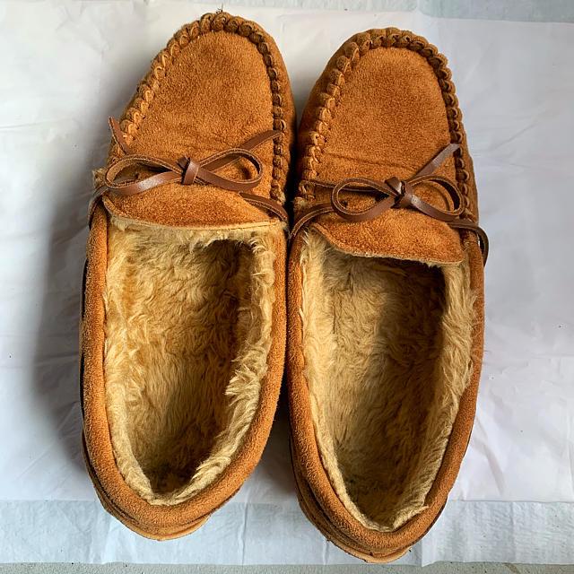 オシャレなモカシン、スリッポン 22.5cm レディースの靴/シューズ(スリッポン/モカシン)の商品写真