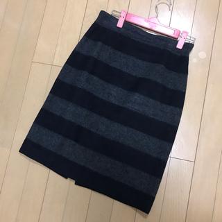 アナイ(ANAYI)の⚠️エッティ様専用⚠️アナイ スカート(ひざ丈スカート)