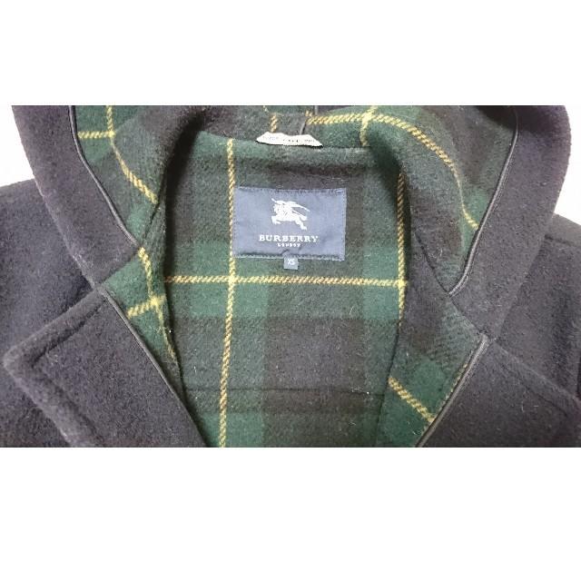 BURBERRY(バーバリー)のBURBERRY ダッフルコート レディースのジャケット/アウター(ダッフルコート)の商品写真