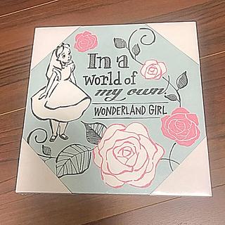 Disney - アリス ウォールポスター