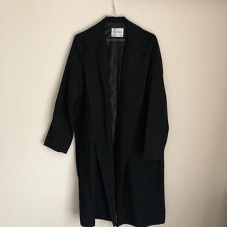 ディーホリック(dholic)のdholic 新品 ジャケットコート ワンピにも(トレンチコート)