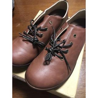 リゲッタ(Re:getA)のリゲッタ フラットシューズ(ローファー/革靴)