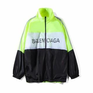 Balenciaga - 時間限定バレンシアガ トラックジャケット イエロー Balenciaga