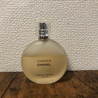 シャネル(CHANEL)のCHANEL チャンス ヘアミスト(ヘアウォーター/ヘアミスト)