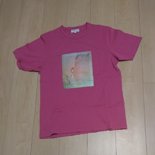 アニエスベー(agnes b.)のagnes b. メンズTシャツ(Tシャツ/カットソー(半袖/袖なし))