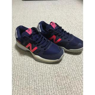 ニューバランス(New Balance)のNew balance テニスシューズ(シューズ)