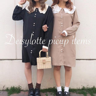 one after another NICE CLAUP - Daisylotte ワンピース