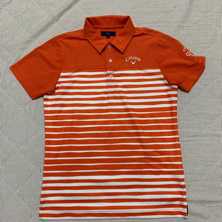 キャロウェイゴルフ(Callaway Golf)のcallaway ゴルフ ポロシャツ(ウエア)