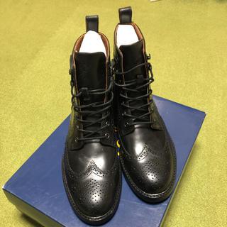 ポロラルフローレン(POLO RALPH LAUREN)のPOLO PALPH LAUREN  ブーツ 26(ブーツ)
