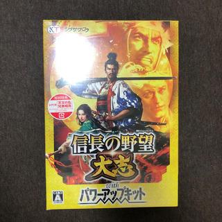 コーエーテクモゲームス(Koei Tecmo Games)の信長の野望・大志 with パワーアップキット(PCゲームソフト)