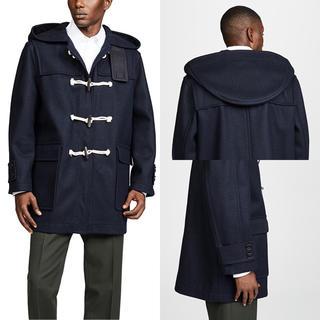 マルニ(Marni)のMARNI duffle coat マルニ ダッフルコート(ダッフルコート)